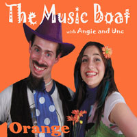The Music Boat